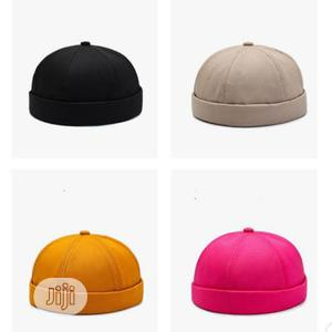 Brimless Classic Cap | Clothing Accessories for sale in Lagos State, Surulere