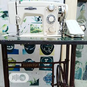 Victoria Tokunbo Multi-Purpose Sewing Machine ( Completely) | Home Appliances for sale in Lagos State, Mushin