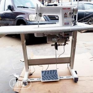 Two Lion Industrial Straight Sewing Machine | Home Appliances for sale in Lagos State, Mushin