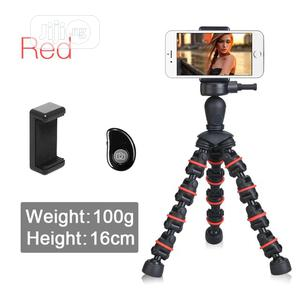 Desk Tripod For Phone/Camera | Accessories & Supplies for Electronics for sale in Lagos State, Victoria Island