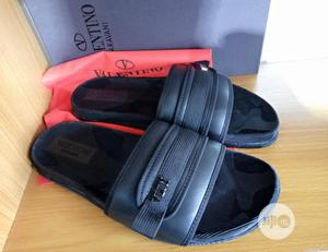 Original Louis Vuitton Pam for Men | Shoes for sale in Lagos State, Maryland