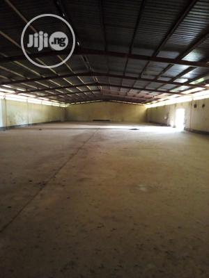A Warehouse and an Office Space With Thirteen Rooms for Sale | Commercial Property For Sale for sale in Plateau State, Jos