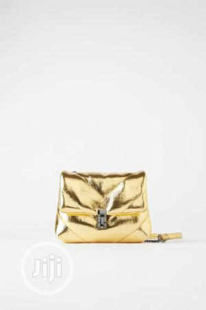 Mini Crossbody Quilted Bag   Bags for sale in Lagos State, Surulere