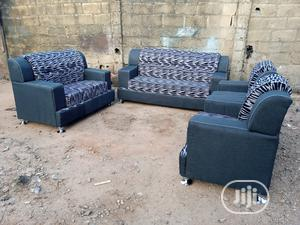 Set Of 7 Seaters Sofa Chairs | Furniture for sale in Lagos State, Ikeja