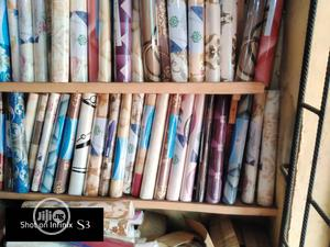 Front Paper And Wall To Wall Wallpaper | Building & Trades Services for sale in Ogun State, Ikenne