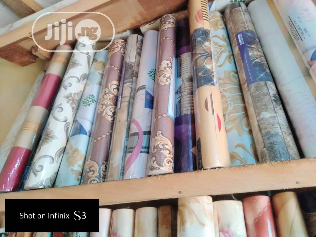 Archive: Front Paper And Wall To Wall Wallpaper