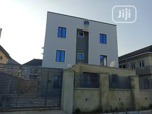 6 Units Of 3 Bedroom Flat At Addo-road In An Estate., | Houses & Apartments For Sale for sale in Lagos State, Ajah