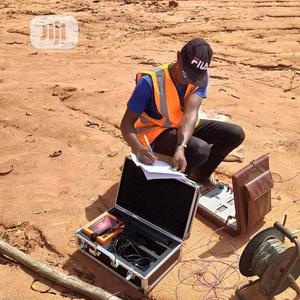 Geophysical Survey, Borehole Drilling And Installation   Building & Trades Services for sale in Lagos State, Ikeja