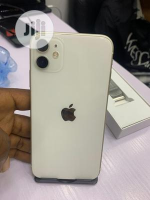 Apple iPhone 11 64 GB White | Mobile Phones for sale in Abuja (FCT) State, Jabi