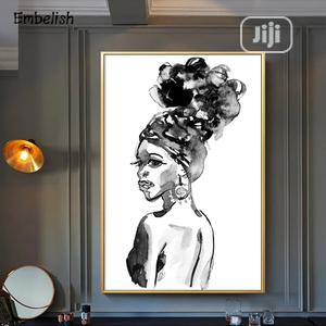 Artwork With Frame | Home Accessories for sale in Lagos State, Lekki