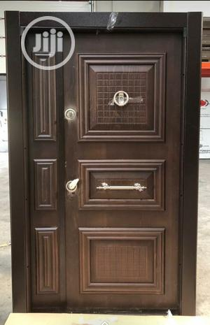 4ft Luxury Door Available   Doors for sale in Lagos State, Amuwo-Odofin