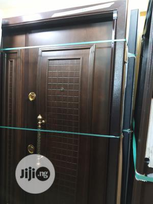 4ft Luxury Door Available Turkey   Doors for sale in Lagos State, Amuwo-Odofin