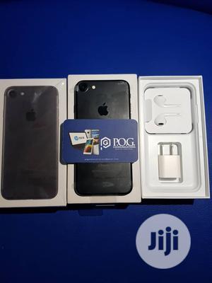 Apple iPhone 7 32 GB Black | Mobile Phones for sale in Lagos State, Ojota