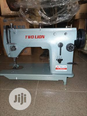 Two Lion 20u Embroidery Sewing Machine | Home Appliances for sale in Lagos State, Mushin