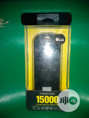 15000mah New Age Power Bank | Accessories for Mobile Phones & Tablets for sale in Lagos State, Alimosho
