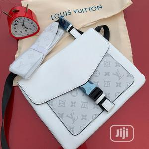 Louis Vuitton Side Shoulder Bag Available As Seen Order You | Bags for sale in Lagos State, Kosofe