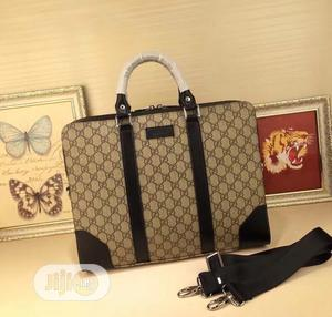 Gucci Laptop Bag Available as Seen Order Yours Now | Bags for sale in Lagos State, Lekki