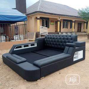 Latest Bed Design | Furniture for sale in Oyo State, Ibadan