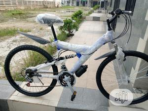 Sport Bicycle New   Sports Equipment for sale in Lagos State, Ajah