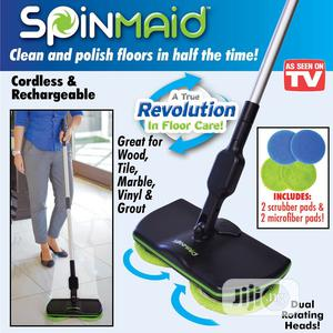 SPINMAID Clean And Polish Floor | Home Appliances for sale in Lagos State, Lagos Island (Eko)