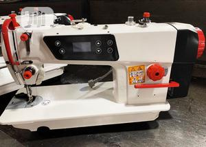 Emel Direct Drive Industrial Straight Sewing Machine   Manufacturing Equipment for sale in Lagos State, Mushin
