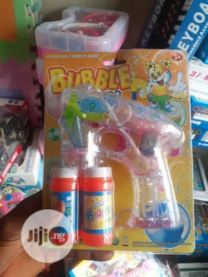 Bubble Gun | Toys for sale in Lagos State, Lagos Island (Eko)