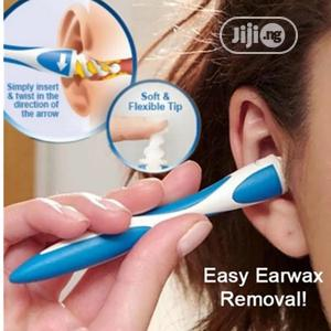 Ear Cleaner Ear Wax Removal Tool Soft Spiral   Tools & Accessories for sale in Lagos State, Surulere