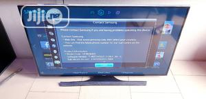 48 Inches Samsung Smart Full HD 3D Flat Led Tv | TV & DVD Equipment for sale in Lagos State, Ojo