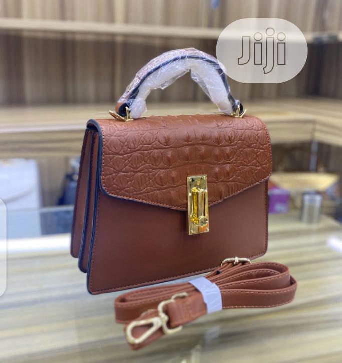 Archive: High Class Designer Bag