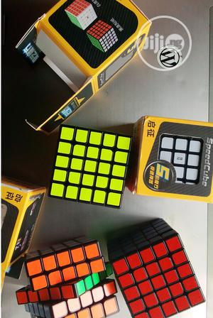 5x5 Rubik's Speed Cube | Toys for sale in Lagos State, Ikeja