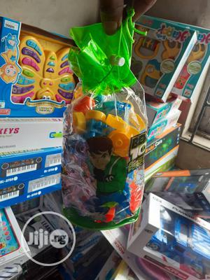 Building Block | Toys for sale in Lagos State, Lagos Island (Eko)