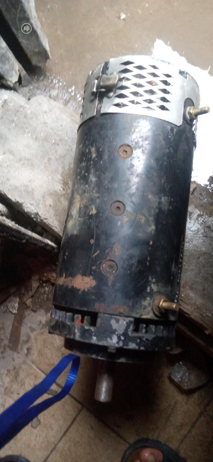 Archive: Dc Motor 10 Hp High Speed