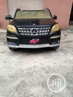 Tokunbo Uk Used Jeep Mercedes Benz Double Seater Toy Car | Toys for sale in Lagos State, Ikeja