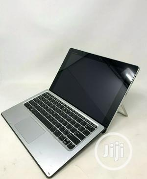 Laptop HP Elite X2 1012 8GB Intel Core I7 SSD 512GB   Laptops & Computers for sale in Lagos State, Ikeja