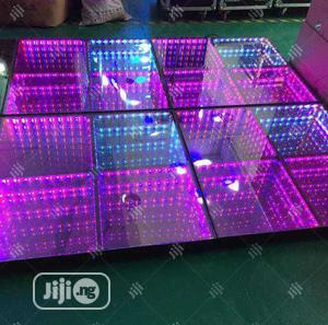 3D Dance Floor Light | Stage Lighting & Effects for sale in Lagos State, Ojo