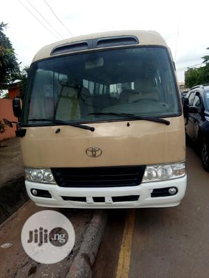 Toyota Coaster 🚌 | Buses & Microbuses for sale in Lagos State, Ikeja
