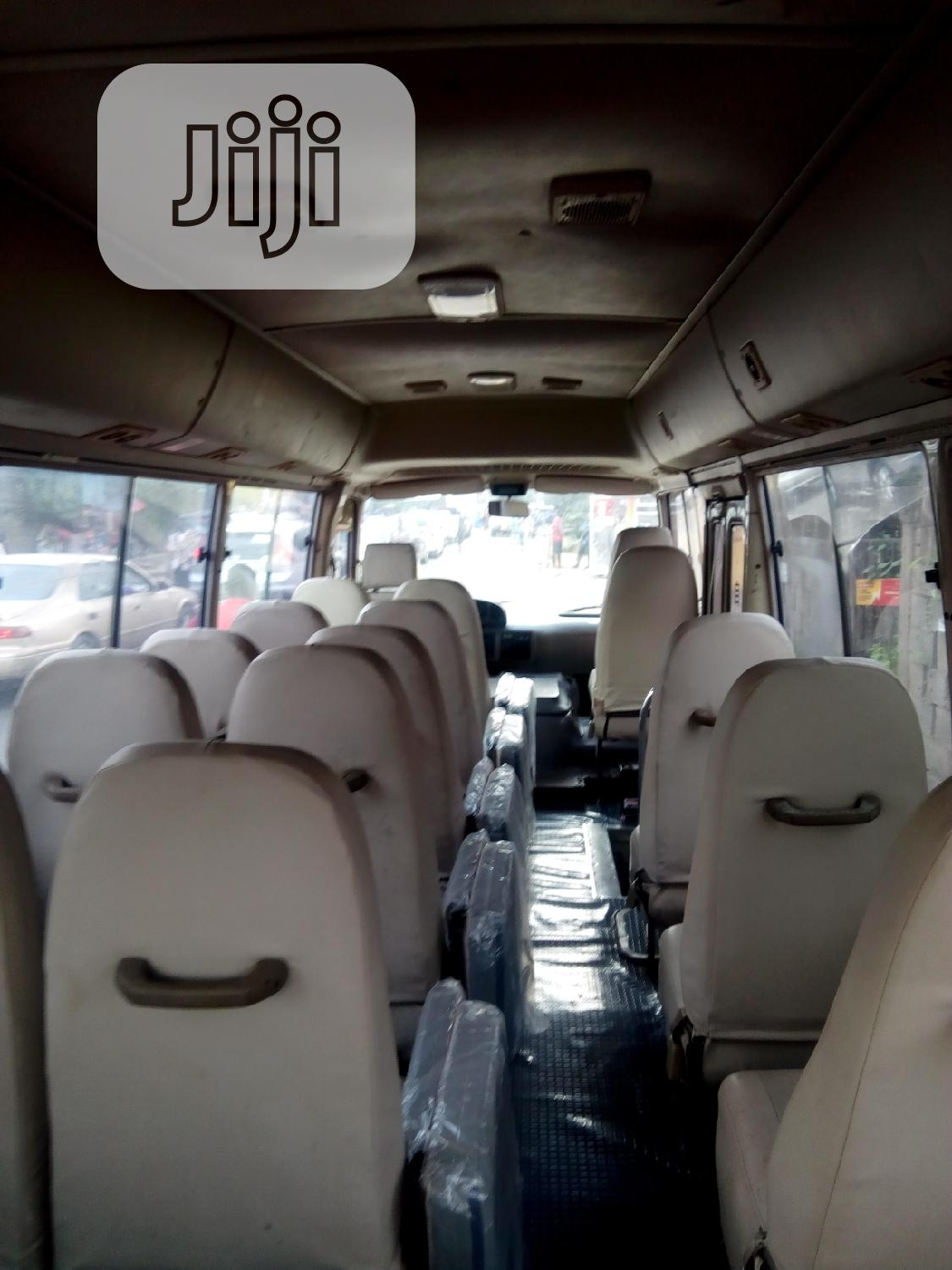 Toyota Coaster 🚌 | Buses & Microbuses for sale in Ikeja, Lagos State, Nigeria