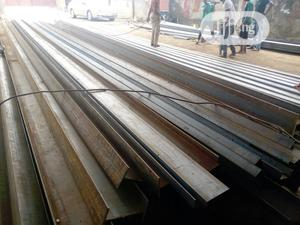 Argon Welding And Fabrication Of Metal And Stainless Steel | Other Services for sale in Lagos State, Ifako-Ijaiye