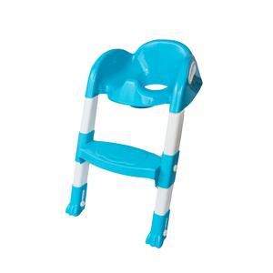 A+B Toilet Seat_blue | Baby & Child Care for sale in Lagos State, Surulere