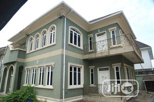 4 Bedroom Fully Detached Duplex With A Room BQ | Houses & Apartments For Rent for sale in Lagos State, Lekki