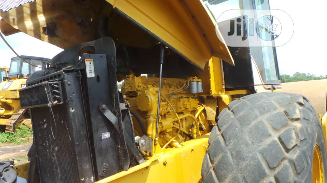 Caterpillar Roller   Heavy Equipment for sale in Ajah, Lagos State, Nigeria