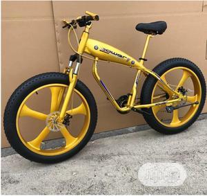 Wheel Hummer Bicycle   Sports Equipment for sale in Kaduna State, Kachia