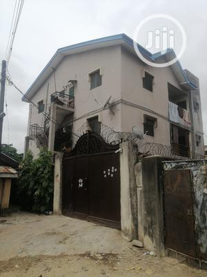 A Block Of 4 Flat Of 2bedroom Flat | Houses & Apartments For Sale for sale in Lagos State, Surulere