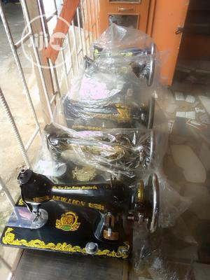 Tokunbo Domestic Sewing Machine ( Head Only)   Home Appliances for sale in Lagos State, Mushin