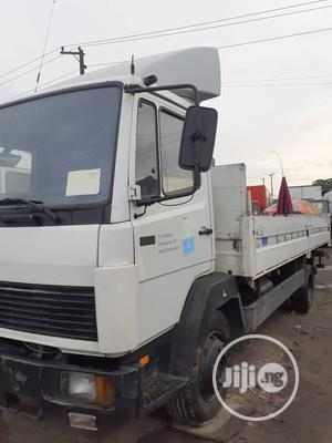 Mercedes-benz Truck | Trucks & Trailers for sale in Lagos State, Apapa