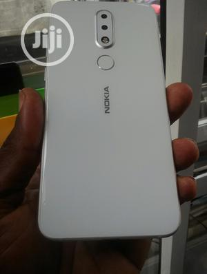 Nokia 6.1 Plus (X6) 32 GB White | Mobile Phones for sale in Lagos State, Ikeja