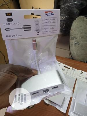 4 In1 Tyce Converter   Accessories & Supplies for Electronics for sale in Abuja (FCT) State, Wuse 2