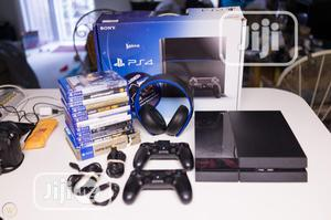 PS4 Game Downloading & Installation Service,Pads & Game CD | Repair Services for sale in Lagos State, Ikeja
