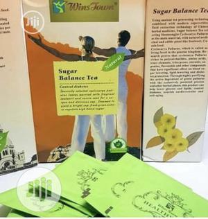 Sugar Balance Tea | Vitamins & Supplements for sale in Lagos State, Alimosho