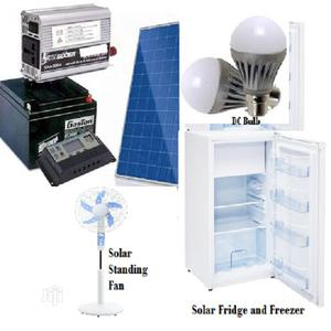 Solar System,(Training and Installation) | Building & Trades Services for sale in Abuja (FCT) State, Nyanya